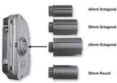 l10 mech adaptor
