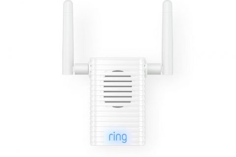 ring chime and wi-fi extender