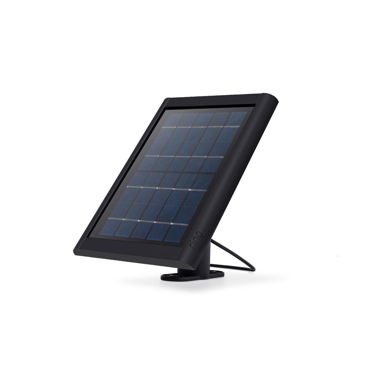 Ring Spotlight Solar Panel To Suit Spotlight Cam Battery