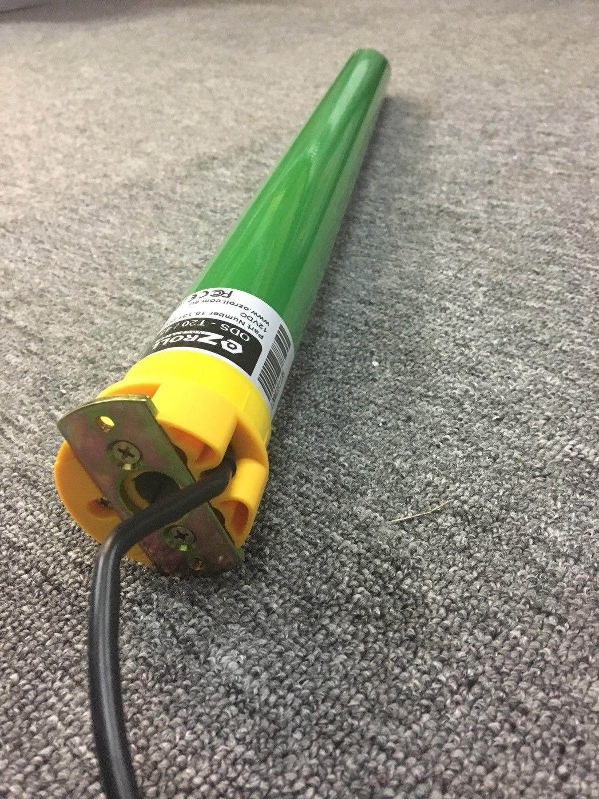 Ods T20 Tubular Motor For Roller Shutter Upgrade The L 10 Mech