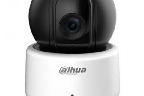 Dahua wi-fi camera