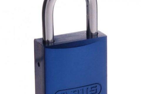 ABUS 72/40 series blue