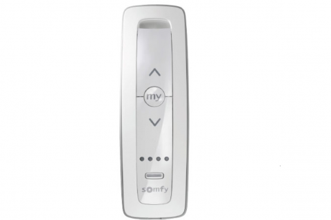 Somfy Situo pure 5 Channel Remote