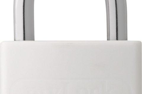 T65AL40WHC Abus mylock white