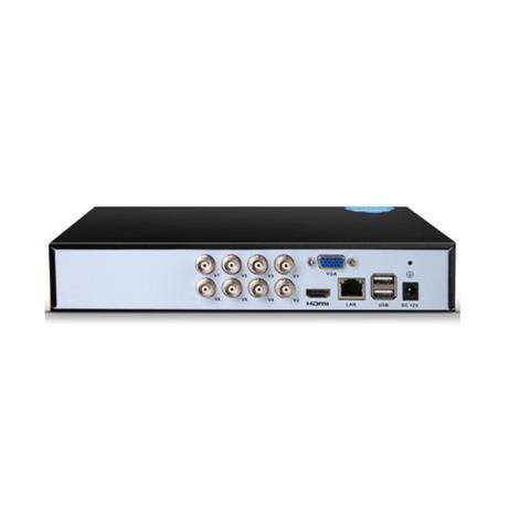 Ul Tech 1080p 8 Channel Camera Hdmi Cctv Security Camera 1 Tb