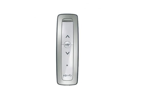 Somfy Situo Silver 1 Channel Remote