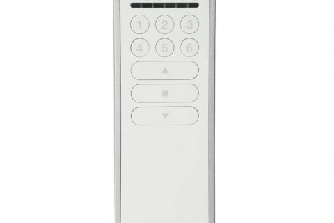 nice 6 channel remote