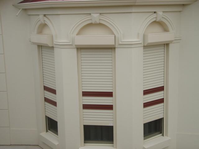 roller shutters modbury